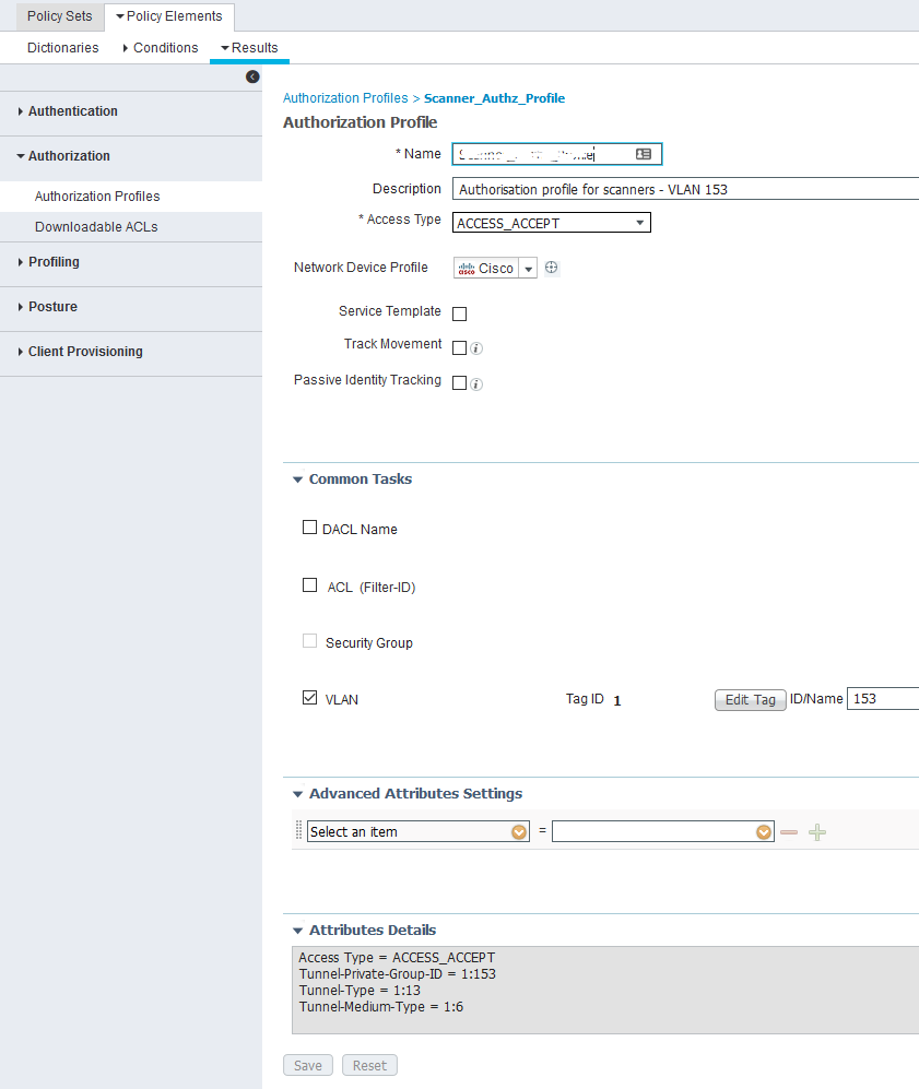 Dynamic Vlan Assignment On Flexconnect Using Cisco